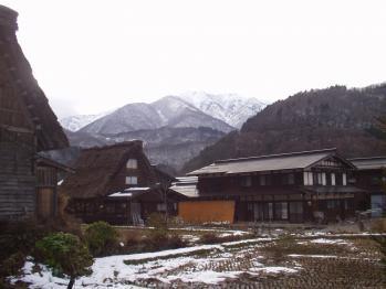 奥飛騨温泉旅行 (27)