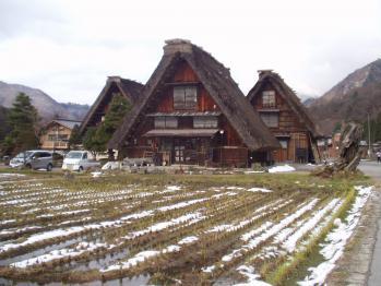 奥飛騨温泉旅行 (28)