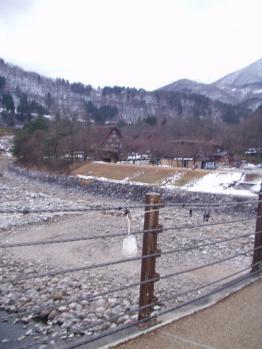 奥飛騨温泉旅行 (31)