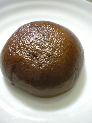 くろすけ饅頭2