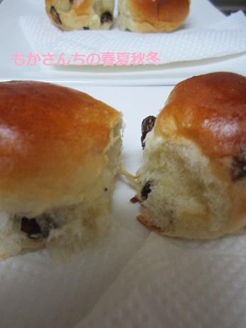 ぶどうパン2