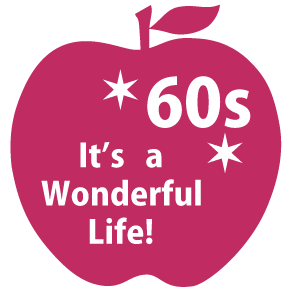 還暦60s~It's a Wonderful Life!~