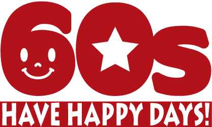 還暦60s~HAVE HAPPY DAYS!