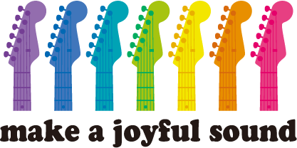 make a joyful sound (IPSOLD)