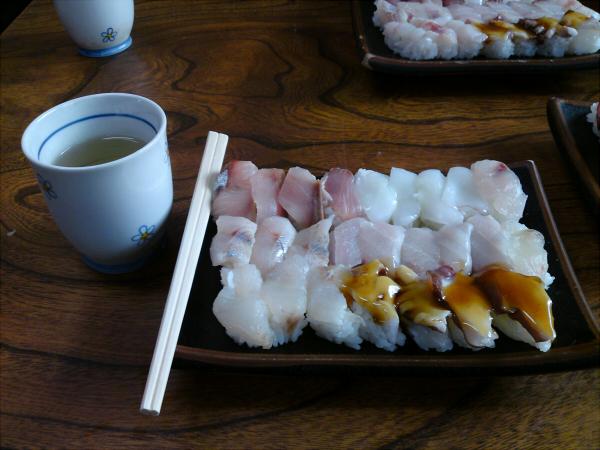 閉店との噂の今治市の十円寿司に行ってみた@愛媛 …