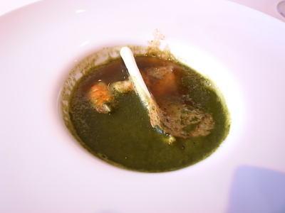 8-13 sakura soup