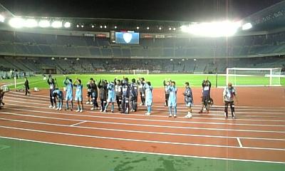 2010札幌戦 しぶとく勝った!