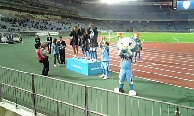 2010札幌戦 ヒーローは4人!