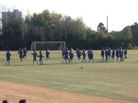 2010横浜FC始動①