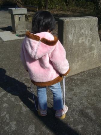 竹ぽっくり 2010/02/20