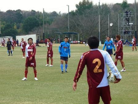 2010-02-21 練習試合③