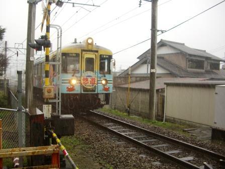 城崎ツアー 北近畿タンゴ鉄道