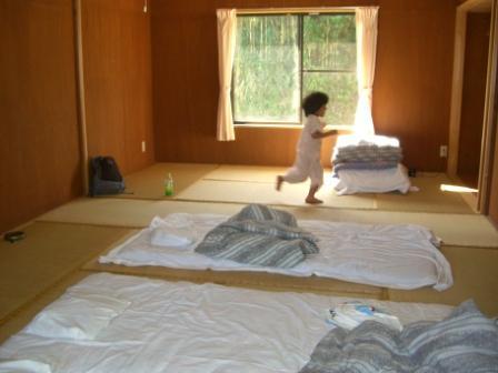 2010館山の海 ひろ~い!