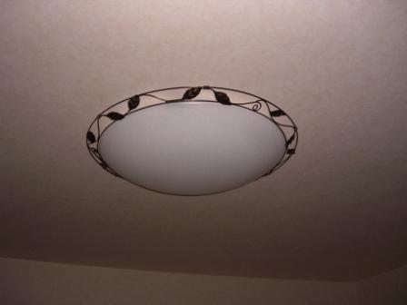照明設備 主寝室