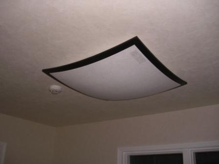 照明設備 和室