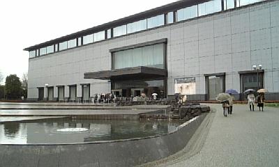 東京国立博物館平成館 長谷川等伯展