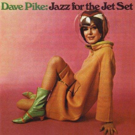 Jazz For Jet Set
