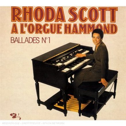 Rhoda Scott__SL500_