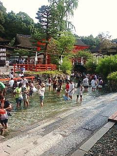 090721下鴨神社