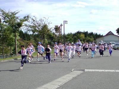 2009七戸2km