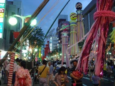 2009八戸七夕