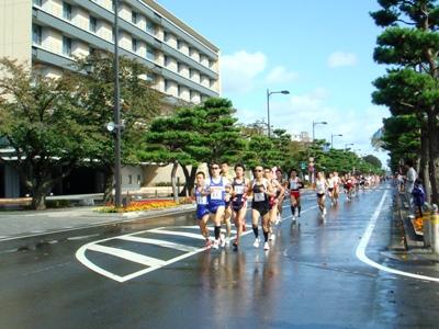 2009駒街道10km
