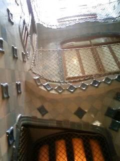 カサミラ壁