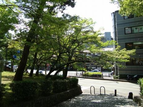 将軍塚2010 011