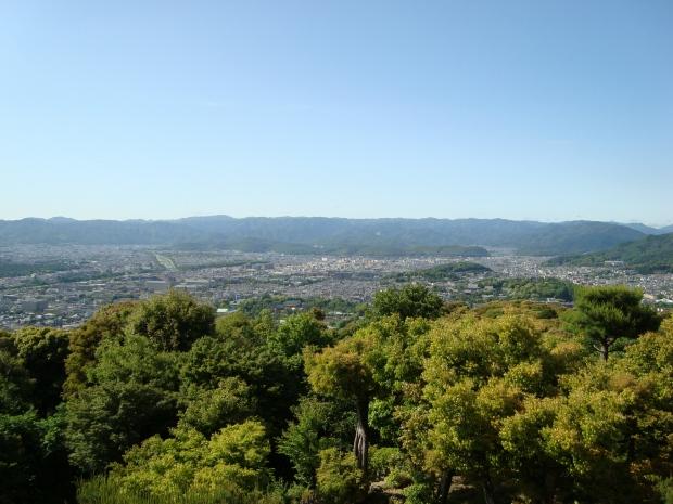 将軍塚2010 067