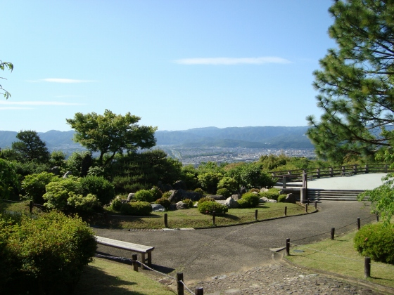 将軍塚2010 054