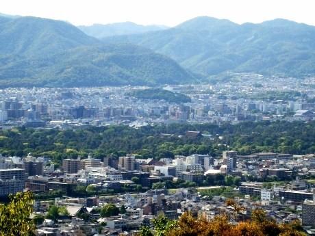 将軍塚2010 061