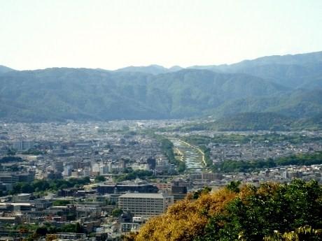 将軍塚2010 056