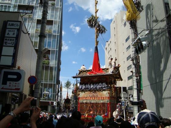 山鉾巡行2010 023