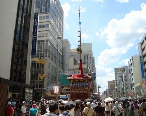 山鉾巡行2010 004