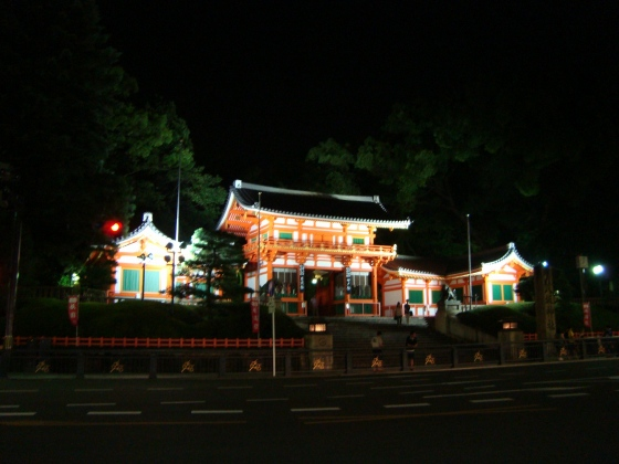 祇園夏夜 001