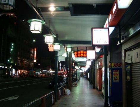 祇園夏夜 009