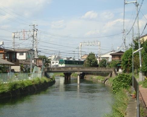 伏見・街道 136