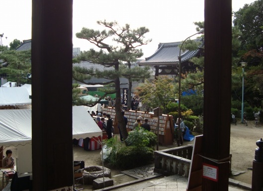百万遍田中神社 025