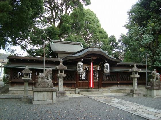 百万遍田中神社 071