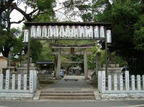 百万遍田中神社 057