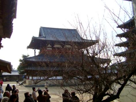 法隆寺天理 043-1