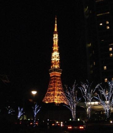 東京タワー 005
