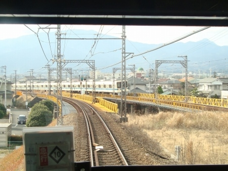 小田急 109