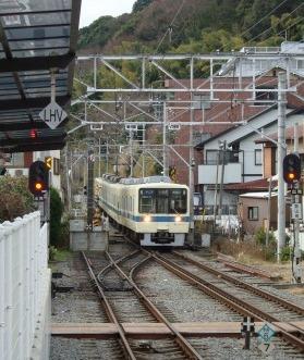小田急 115