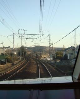 小田急 055