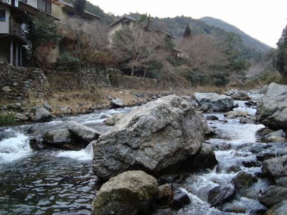 清滝愛宕嵯峨 167