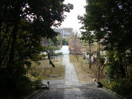智積院渉成園梅2011 063