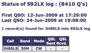 S92LX
