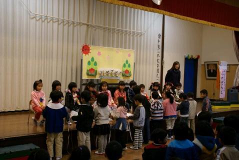 DSC058511月誕生会プレゼント