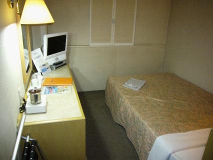 P1030682ホテル